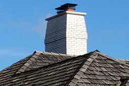 Tuckpointing and Chimney Repair